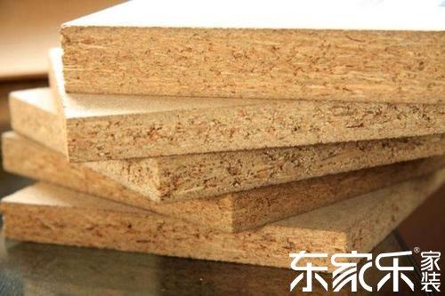 普通木工板