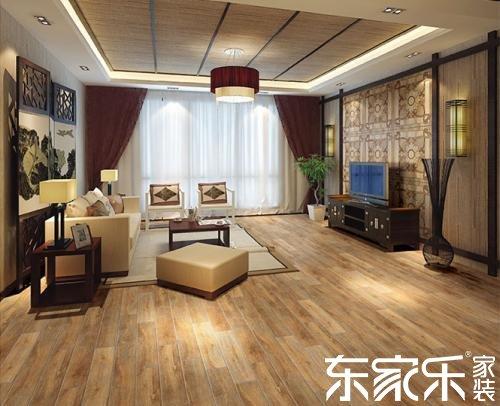 要想地板安装美观又放心   找一个靠谱的长沙装修公司就能解决问题