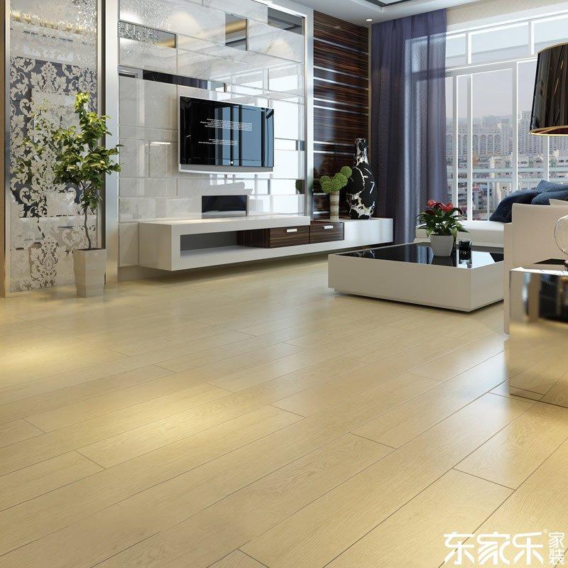 长沙装饰公司揭秘:地板安装抓这几个要点,小白也能做出师傅的手艺