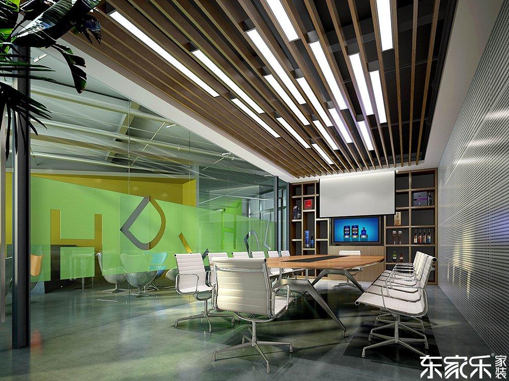 长沙装修设计师揭秘:装修新办公室需要注意什么