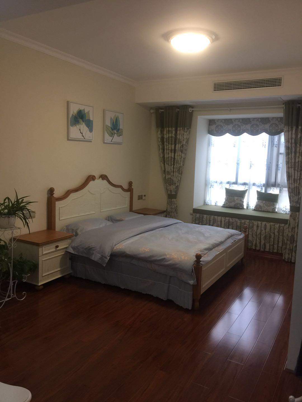 卧室实景图