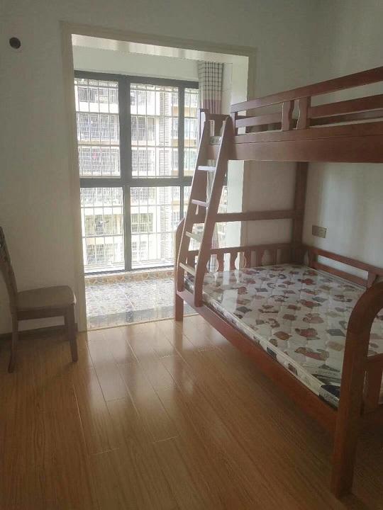家兴苑现代简约风格儿童房装修效果图