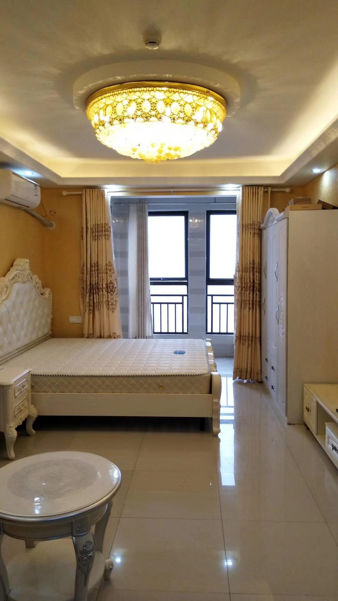 长沙85平米北欧现代客厅装修效果图