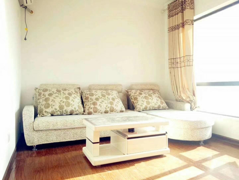 长沙90平米现代简约风格客厅装修效果图