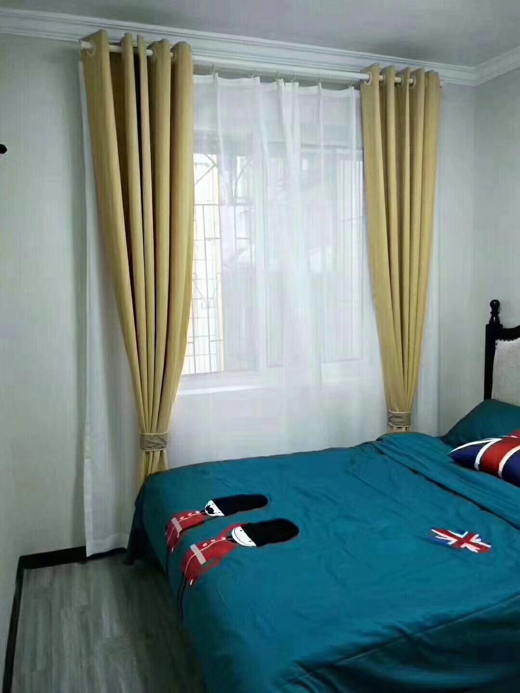 110平米地中海风格客房装修效果图