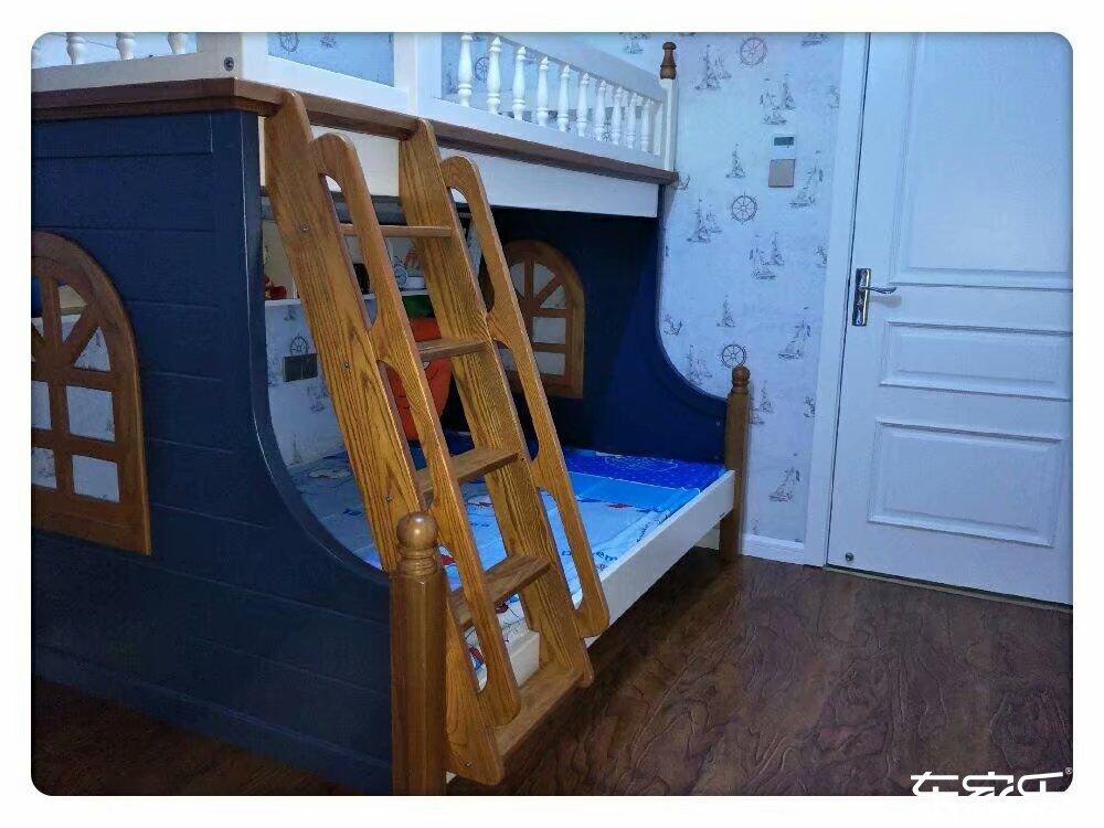 100平米地中海风格儿童房装修效果图