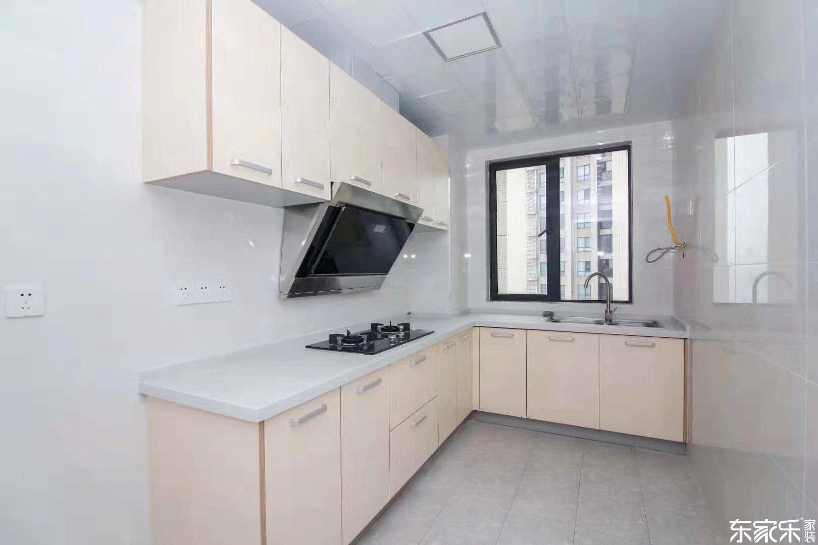 115平米北欧风格厨房装修效果图