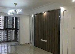 长沙和美星城80平现代风格装修案例