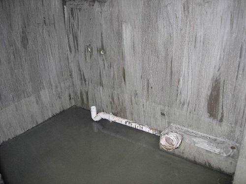 [防水施工规范]新房装修怎么做防水?家庭装修防水施工规范说明