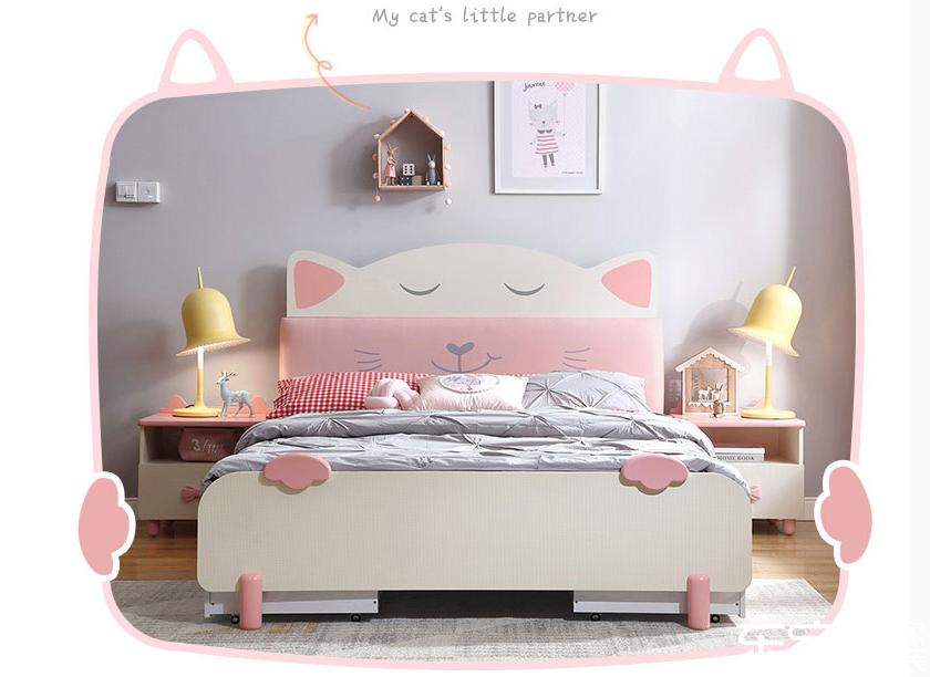 儿童房如何装饰风格效果更好呢?