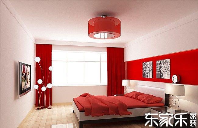 小夫妻婚房装修设计,必须注重家庭空间实用性!