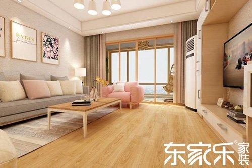 长沙家装公司:铺地板的成本高还是地砖成本高?
