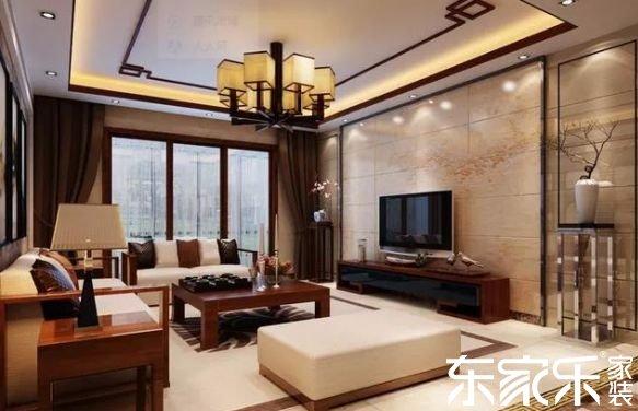 中式装修风格